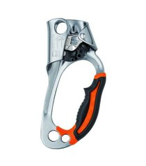 Зажим Petzl Ascension Sport, grey, Ручные