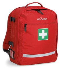 Аптечка Tatonka First Aid Pack, red