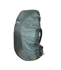Дождевик туристический Terra Incognita Raincover XS, Green or yellow, Накидка на рюкзак, до 35 л