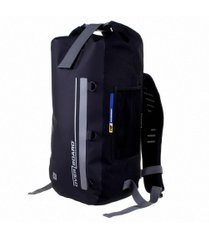 Герморюкзак OverBoard Classic Backpack 20L, black, Герморюкзак, 20