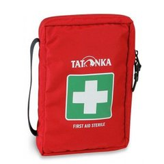 Аптечка Tatonka First Aid Sterile, red