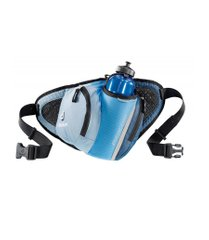 Поясная сумка Deuter Pulse Two, coolblue/midnight, Сумки на пояс