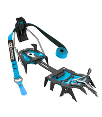 Кошки Climbing Technology Hyper-Spike Auto (2017), blue, Кошки